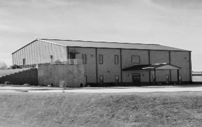 Interstate Mission Development